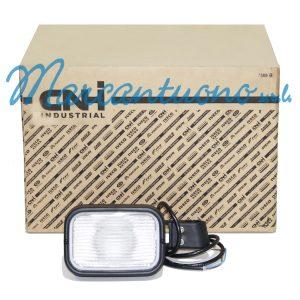 Luce da lavoro sinistra New Holland cod 82014951