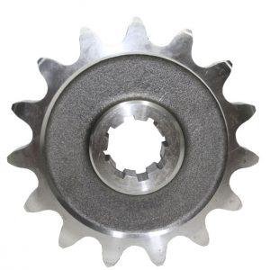Pignone catena inferiore Z=15 P=44,45 Maschio cod M01110302R