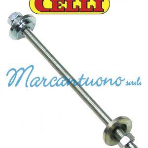 Tirante mozzo 8x165 Celli cod 021040