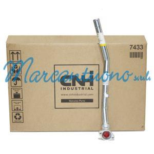 Tubo d'aspirazione New Holland cod 84246729