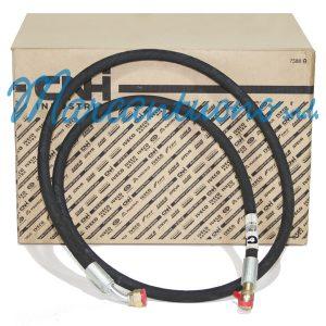 Tubo flessibile impianto idraulico idroguida New Holland cod 9976804