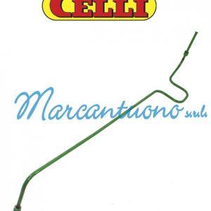 Tubo mandata 305-330 GT Celli cod 023113