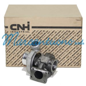 Turbocompressore New Holland cod 504085543