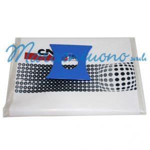 Cornice sistema aggancio sgancio cofano New Holland cod 47137380