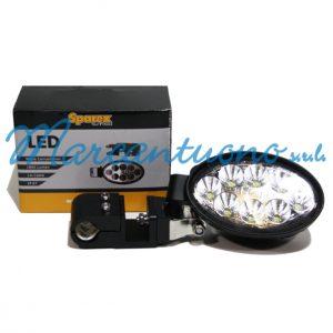 Faro da lavoro a led 1800 lumen Sparex cod 112529