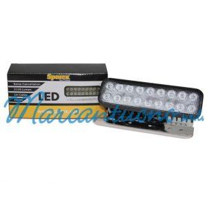 Faro da lavoro a led 2135 lumen Sparex cod 115114