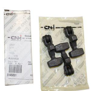 Kit leve frizione New Holland - cod 5145051