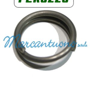 Anello in acciaio inox per vite forata Peruzzo cod 05010100