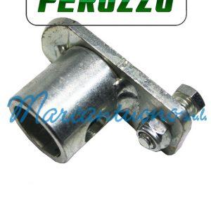 Cappuccio posiz. ruota zincato Peruzzo cod 0506510