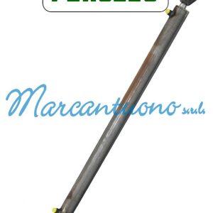 Cilindro terminale con snodo esr 1770 cod LM050-30-1000