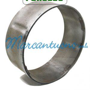 Vaglio in acciaio inox B10R75 Peruzzo cod 01070538