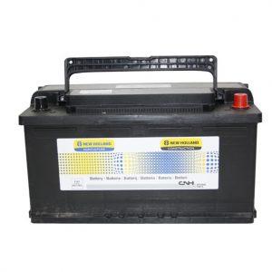 Batteria 100 Ampere per trattore New Holland cod 9973003