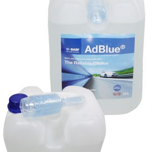 Liquido AdBlue Basf 10 litri AD-BLUE10LT