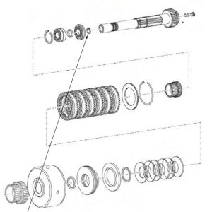 Anello-elastico-M32-New-Holland-cod-11059076