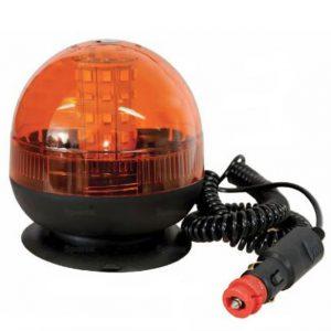 Lampeggiante LED, Magnetico, 1224V - cod 113200